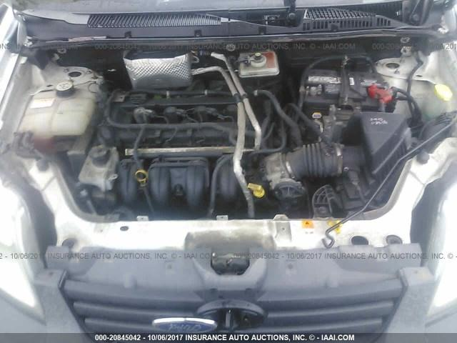 Used Engine Assembly For Sale For A 2011 Ford Transit Connect