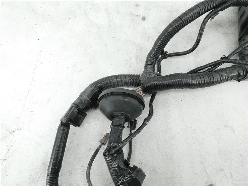Wiring Harness Nissan Sentra 2002