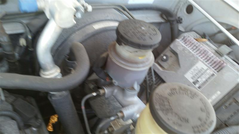 Used Engine Assembly For Sale For A 2004 Isuzu Rodeo