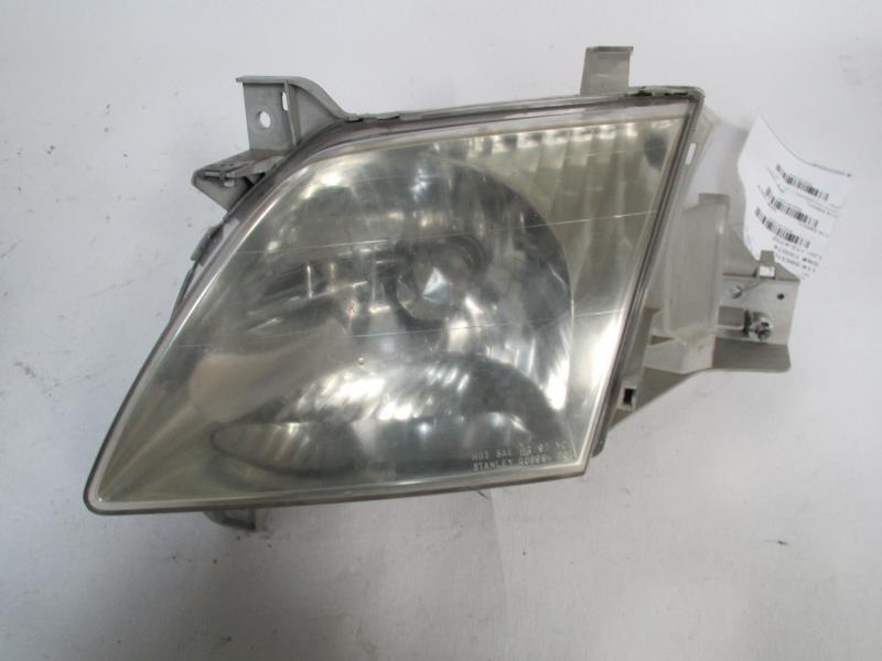 Used Headlight  Left