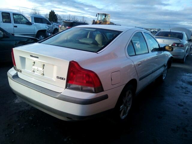 Used Engine Assembly for sale for a 2002 Volvo S60   PartsMarket