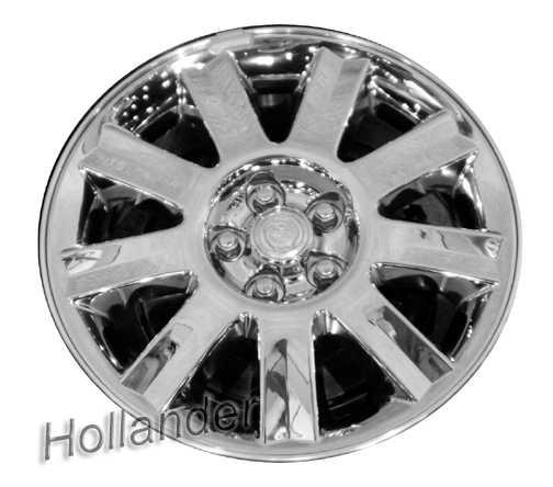 Used Wheel For Sale For A 2006 Chrysler Sebring