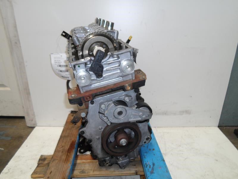 Used engine assemblies for 2006 mini cooper mini cooper for Mini cooper motor oil