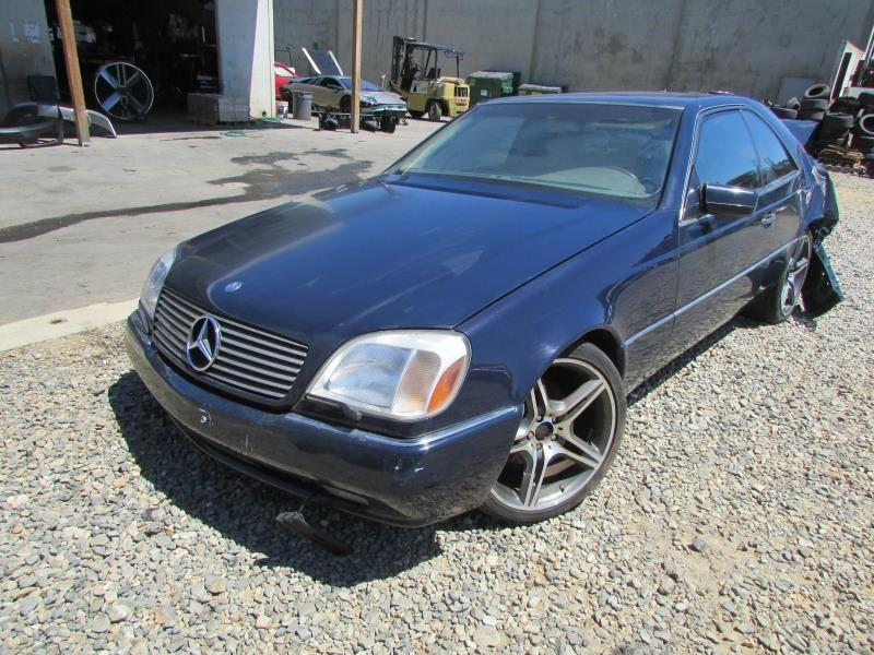 1996 mercedes benz s500 coupe for 1996 mercedes benz s600 for sale