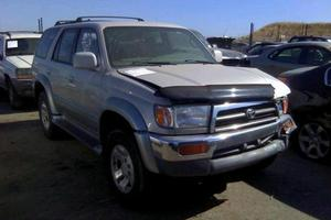 1996 Toyota 4Runner Parts Car
