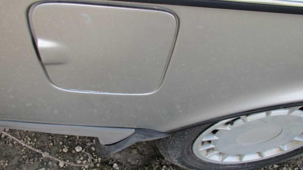 Used OEM 240 Steering Wheel