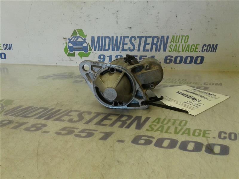 Used Starter Motor For Sale For A 2010 Chrysler Pt Cruiser