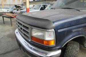1995 Ford F250 Pickup Parts Car