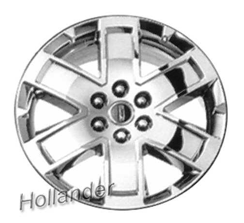 Used OEM Wheel