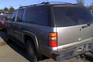 2003 GMC Yukon XL 1500 Parts Car