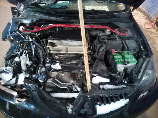Used Engine Control Module  Ecm  For Sale For A 2004