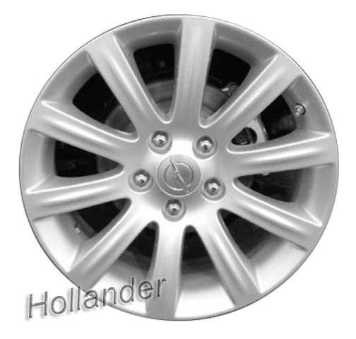 Used Wheels For 2013 Chrysler 200 Chrysler 200