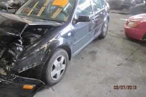 2000 Volkswagen Jetta Parts Car
