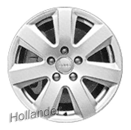 Used Wheel For Sale For A 2011 Audi A4