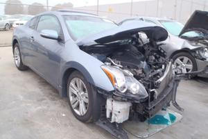 2011 Nissan Altima Parts Car