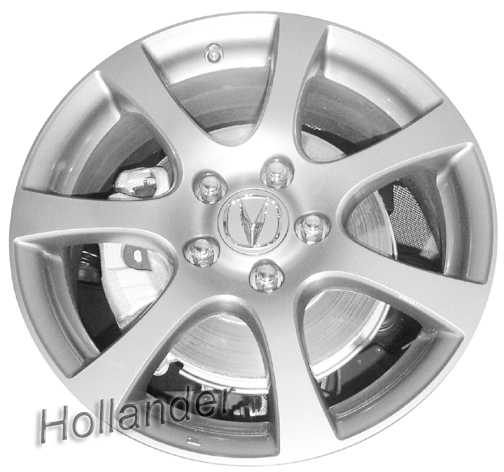 Used Wheels For 2006 Acura CSX Acura CSX