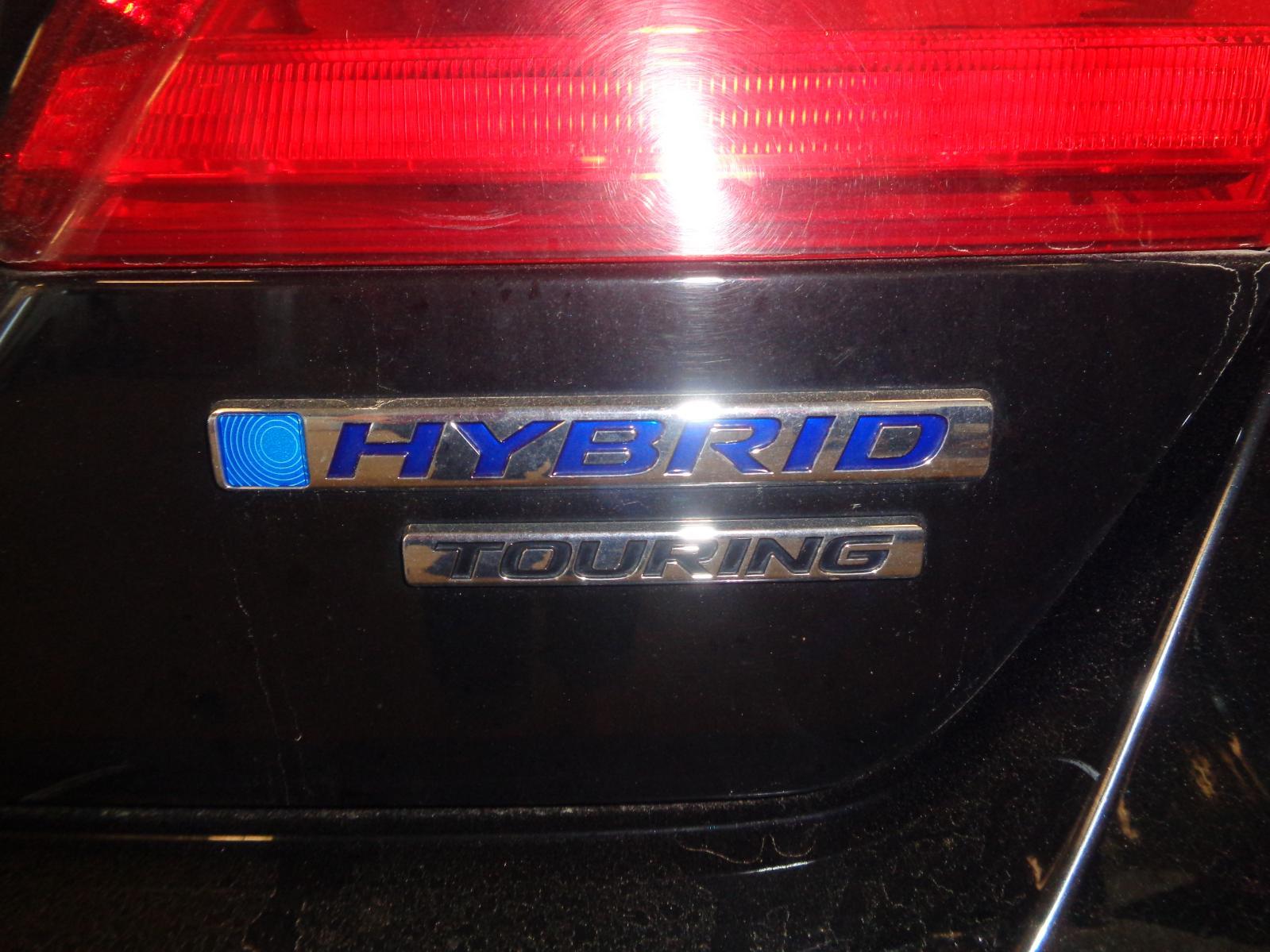 94 honda accord transmission fluid type