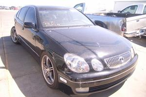 1998 Lexus GS 300 - GS 400 Parts Car