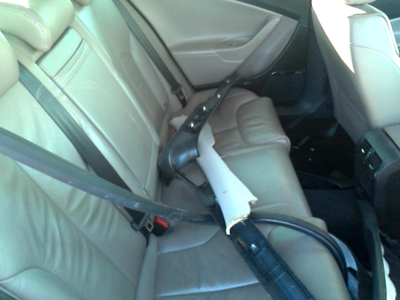 2007 Vw Passat Headlight Wiring Harness : Used headlight right passenger for sale a