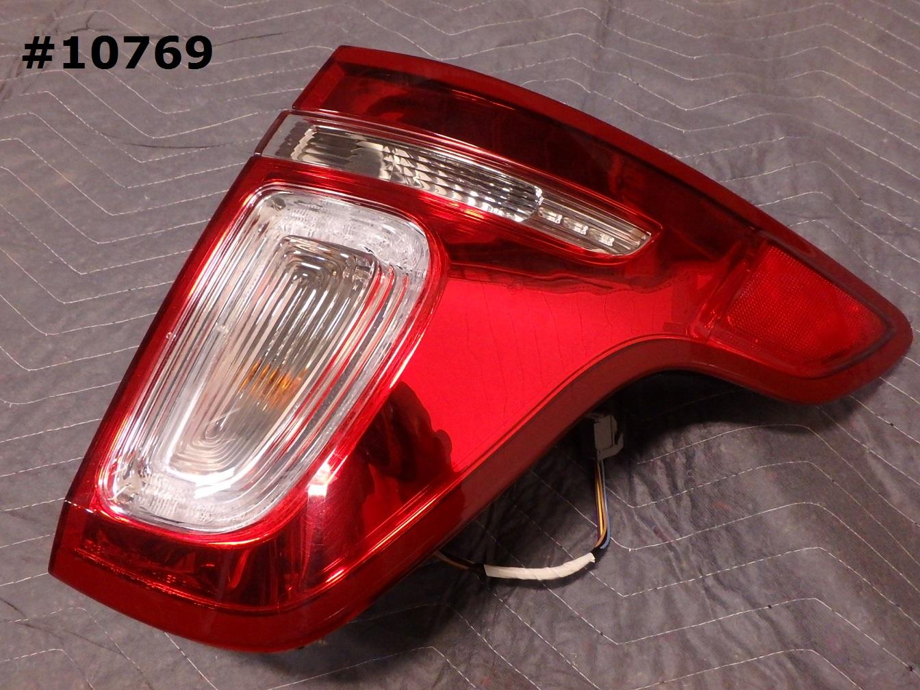 Used Tail Light  Right