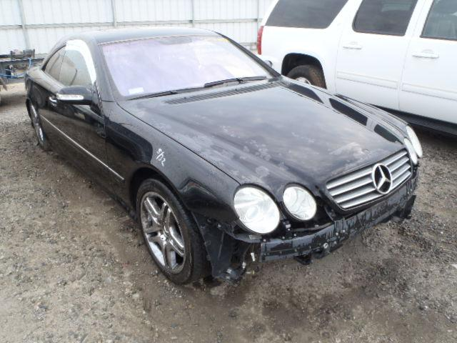 Used parts for mercedes cl500 for Mercedes benz spare parts price list