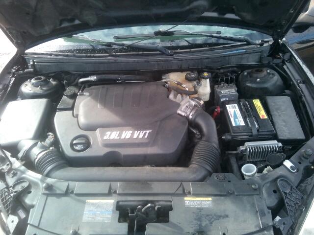 B B F Eaf C Cfa D on 2007 Pontiac G6 Power Steering Pump Location