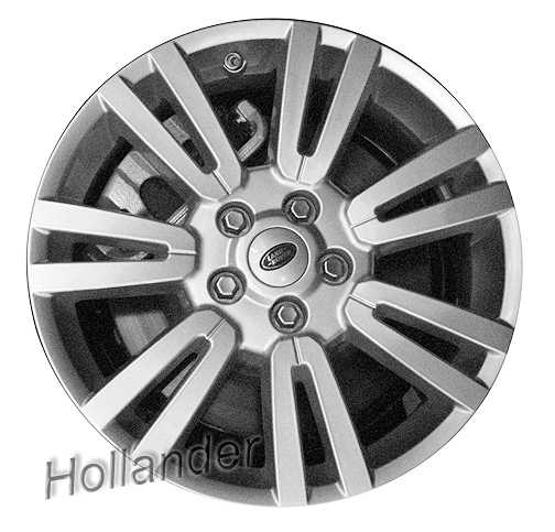 Used Wheels For 2013 Land Rover LR4 Land Rover LR4