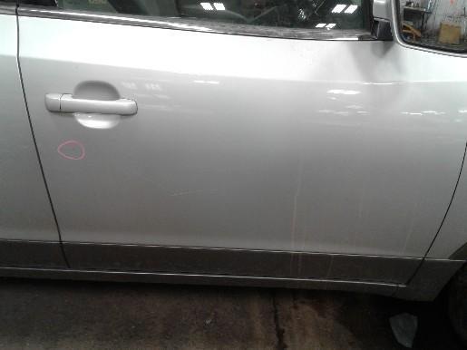 Used front door right passenger for sale for a 2012 hyundai veracruz partsmarket for Hyundai veracruz interior door handle
