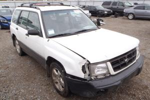 1998 Subaru Forester Parts Car