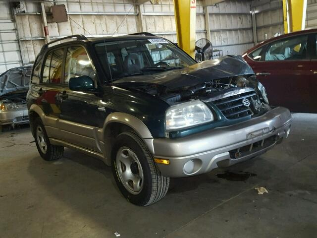 Used Transmission For Sale For A 2003 Suzuki Xl7