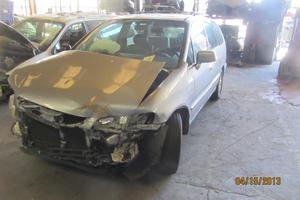 1998 Honda Odyssey Parts Car
