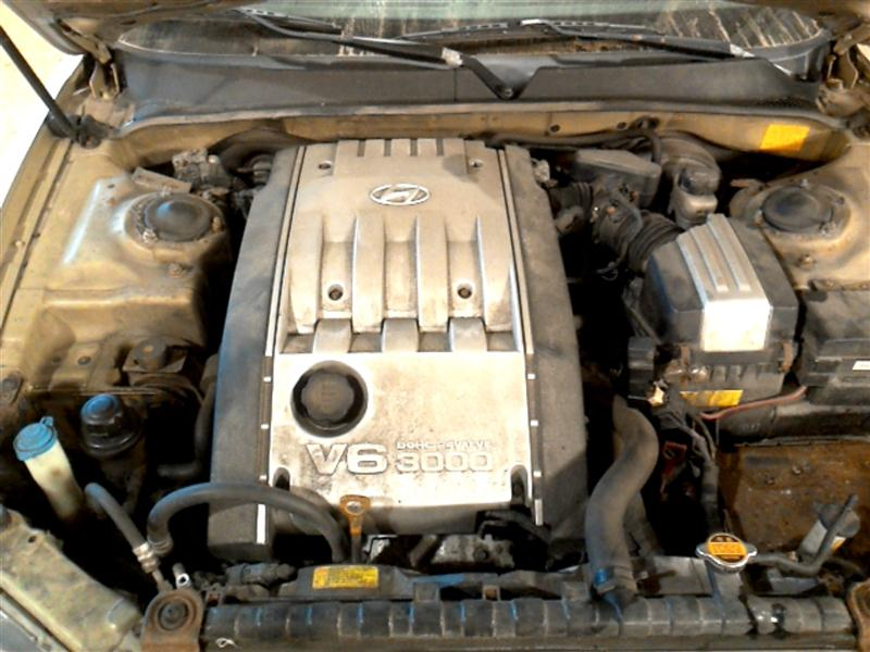 Used Engine Control Module  Ecm  For Sale For A 2001