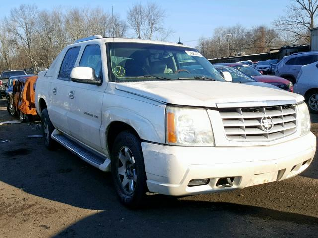 Used Abs Unit For Sale For A 2004 Cadillac Escalade Ext