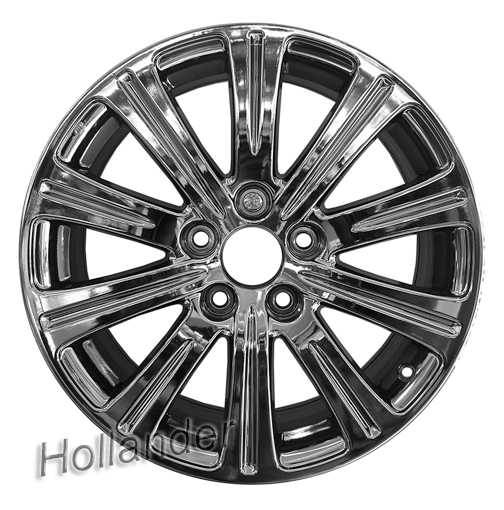 Used Wheel For Sale For A 2013 Acura TL