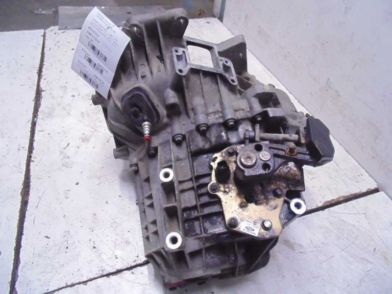 2002 jaguar x type manual transmission
