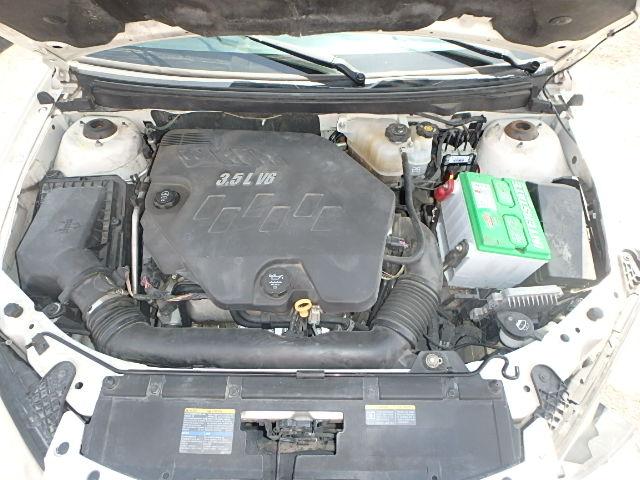2007 Pontiac G6 Parts Diagram