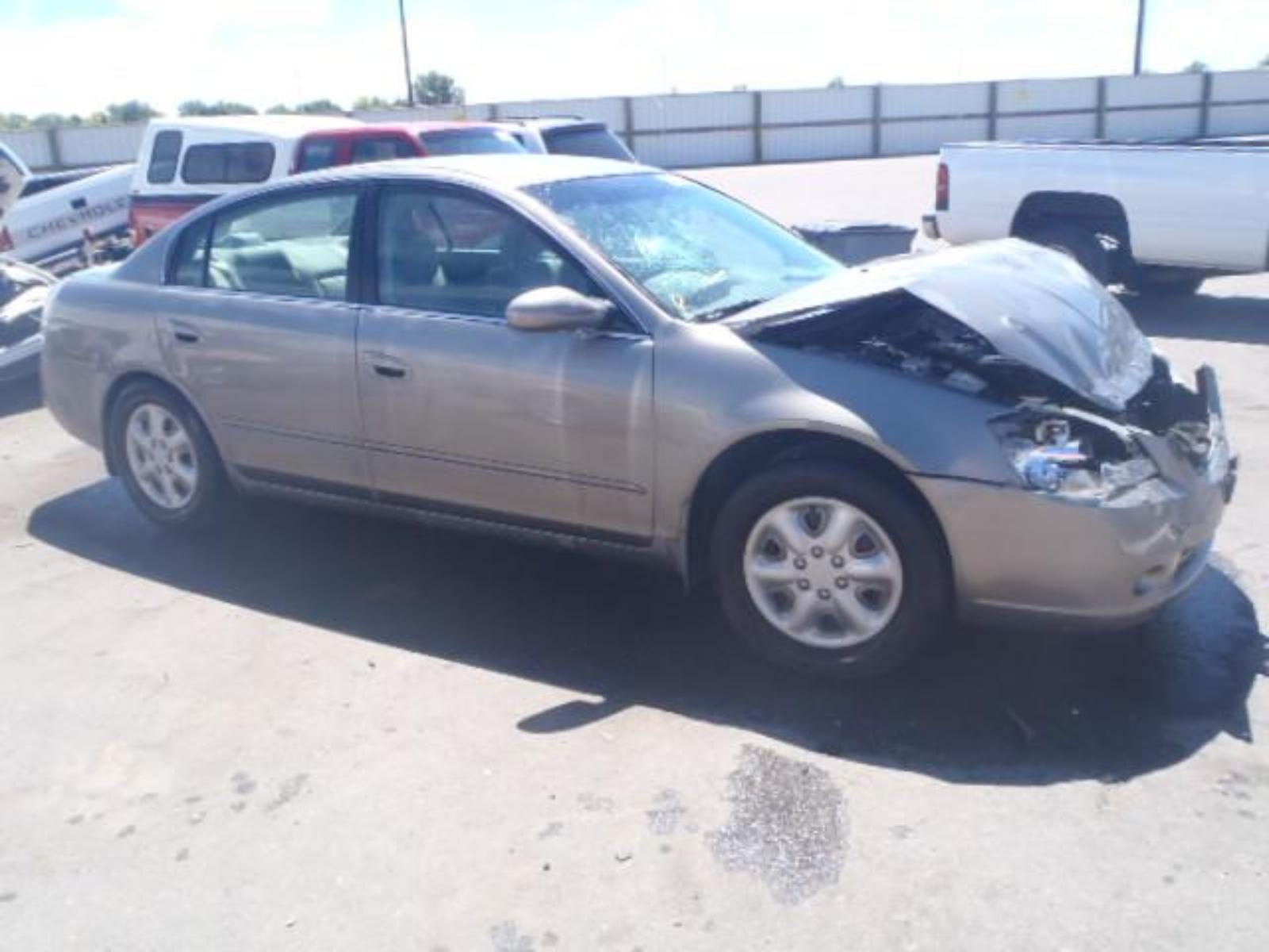 Used Transmission For Sale For A 2006 Nissan Altima