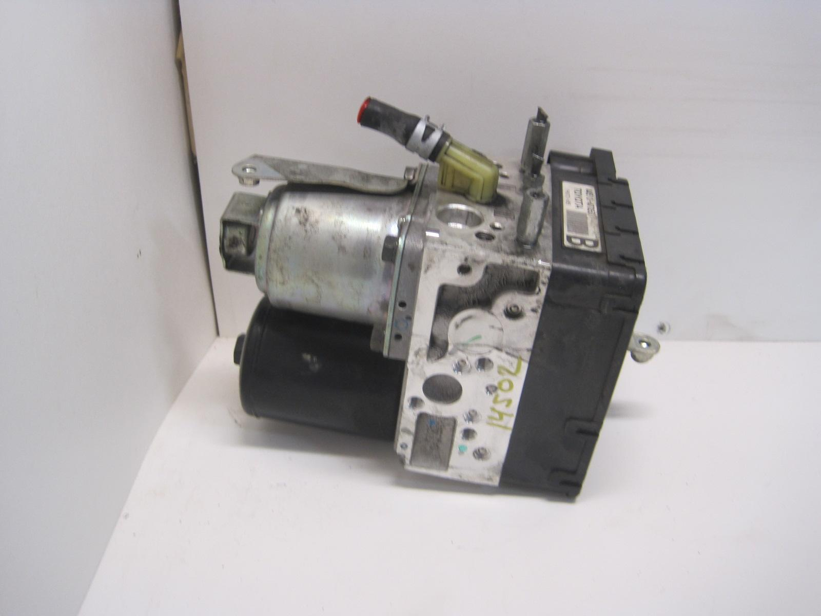 d8fa7d8baad481cf8f6428dda1d44c54 used abs units for 2007 toyota prius toyota prius partsmarket 2009 Toyota Prius at crackthecode.co