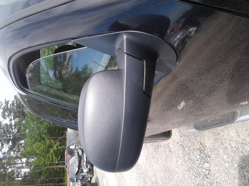 Used Side View Mirror (Right - Passenger) for sale for a ...