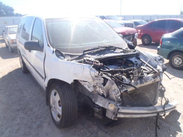 Used Engine Control Module  Ecm  For Sale For A 2006 Pontiac Trans Sport Montana