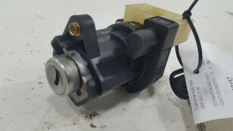 Used Ignition Switch For Sale For A 2005 Chevrolet Impala