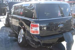 2009 Ford Flex Parts Car