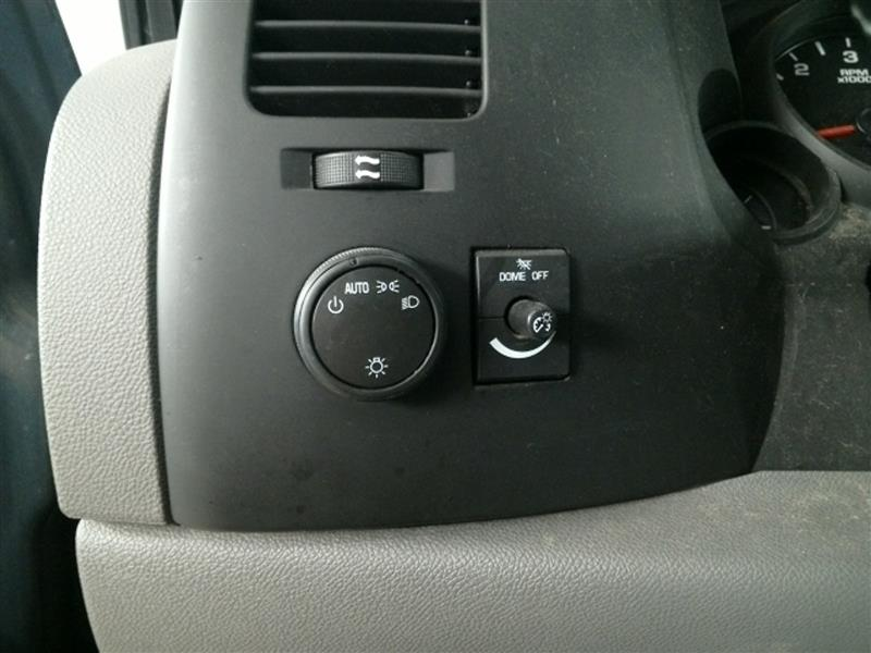 Used interior switch for sale for a 2009 gmc sierra 1500 - 2009 gmc sierra interior accessories ...
