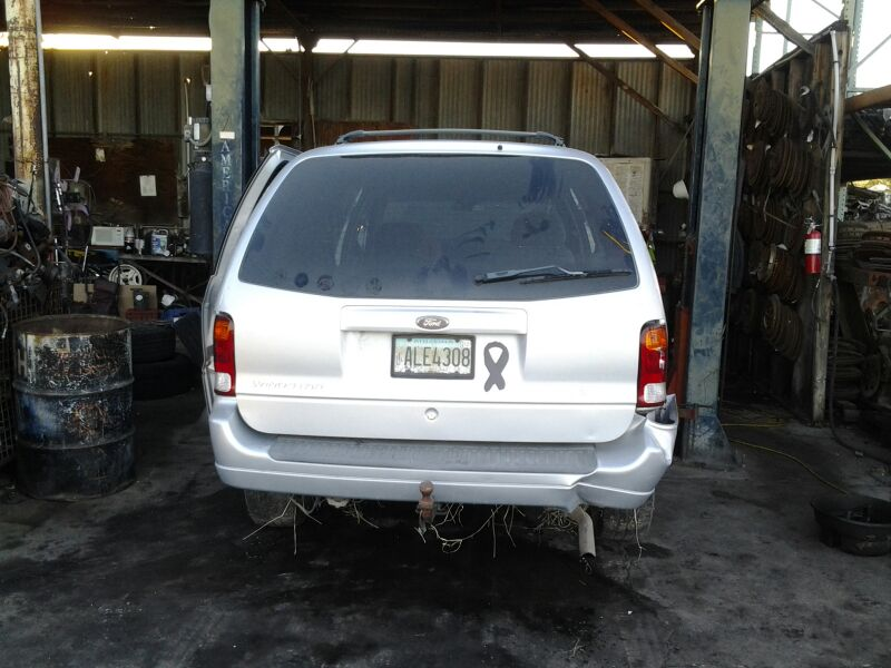 Used Spare Tire Carrier For Sale A 2002 Ford Windstar Partsmarketrhpartsmarket: Ford Windstar Spare Tire Location At Gmaili.net