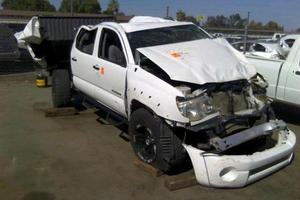 2005 Toyota Tacoma Parts Car