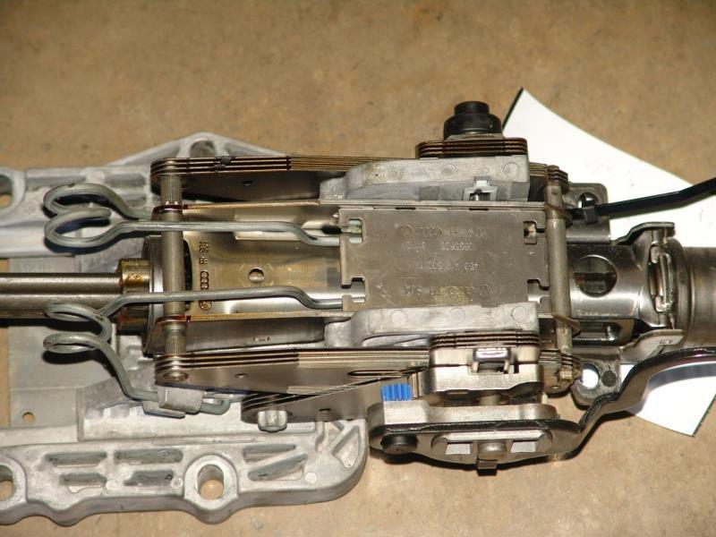 Used Steering Column For Sale For A 2001 Audi A6