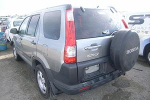 2005 Honda CR-V Parts Car