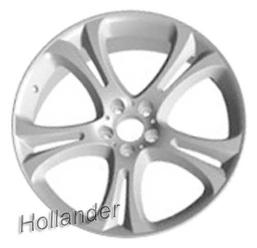 Bmw X6 Rims For Sale: Used Wheel For Sale For A 2013 BMW X6