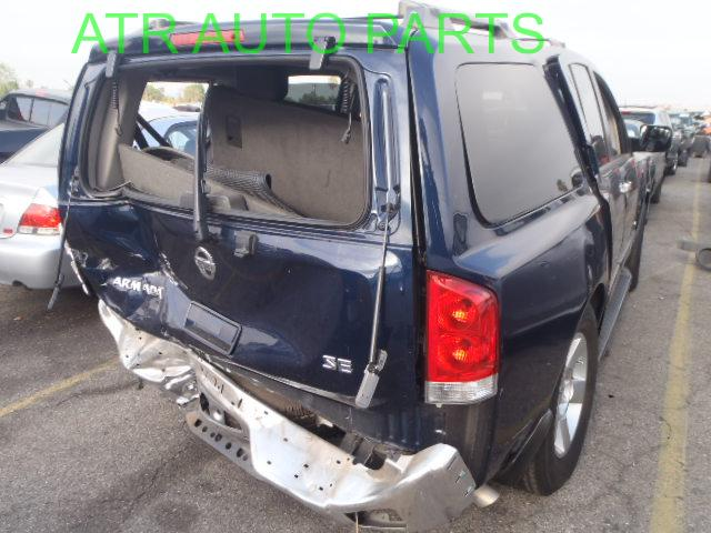 Used Interior Switch For Sale For A 2005 Nissan Armada Partsmarket