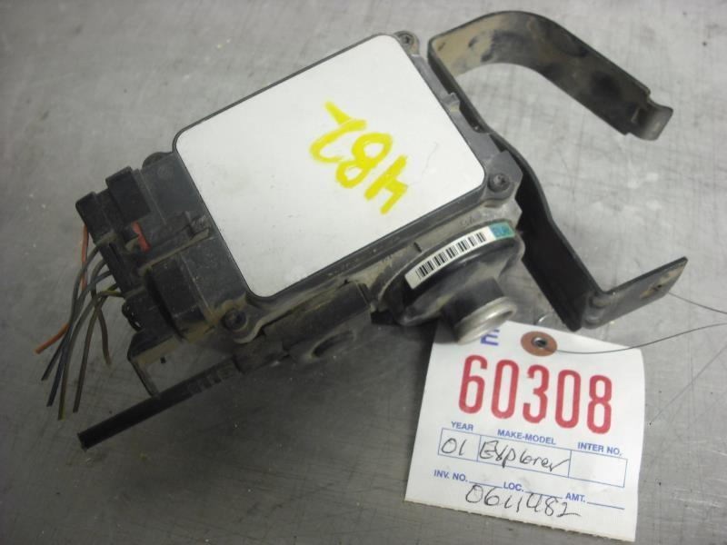 Used Cruise Control Regulator For Sale For A 2001 Mercury Mountaineer